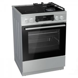 6355 300x300 - Готварска печка GORENJE KC6355XT