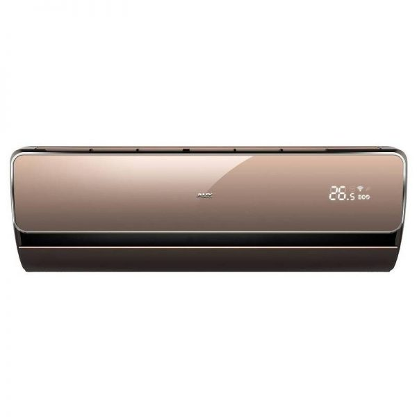air conditioner gree gwh18ubk3dna4f 600x600 - Инверторен Климатик AUX ASW-H12B4/FMR1DI-EU