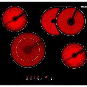baumatic sdsdsdsdsd 300x300 - Стъклокерамичен плот за вграждане Baumatic BHC - 608