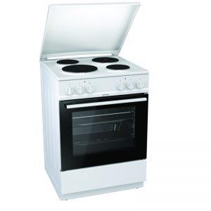 elektricheska pechka gorenje e6141wb 300x300 - Електрическа Готварска печка GORENJE E6141WB