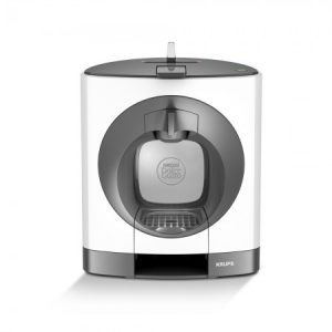 dolce gusto white