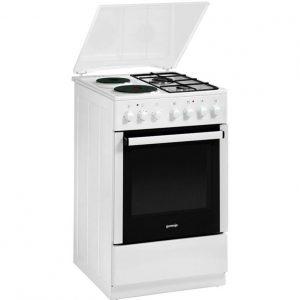 lllllllllllllllllllllllllllllhhhhhhhhhhhhhhhhhhhhhhhh 300x300 - Комбинирана печка GORENJE K 55206 AW2