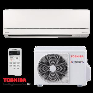 toshiba 300x300 - Инверторен Климатик Toshiba RAS - 137 SAV - E3, 12 000 BTU