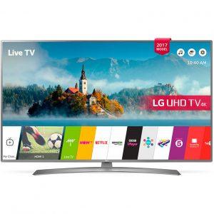 10212831166494 300x300 - Телевизор LG 43UJ670V SMART UHD LED TV