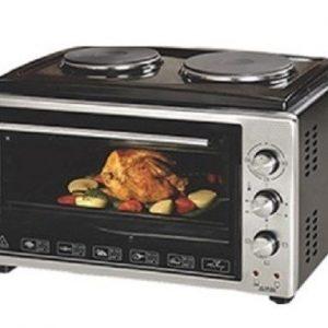 Мини печка Gamalux NG 7501/2 - 36лт.