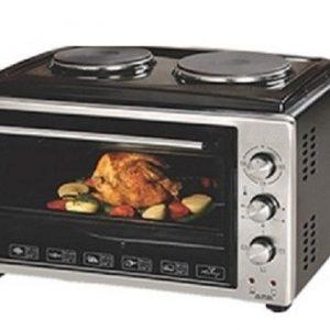 Мини печка Gamalux NG 7501/2 - 45лт.